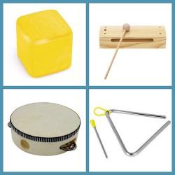 Pack formes géométriques
