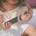 Eveil musique/langage